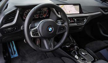 BMW SERIE 1 pieno
