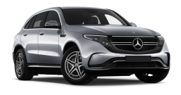 MERCEDES – BENZ EQC